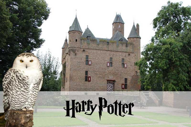 Citaten Uit Harry Potter : Waan je in de wereld van harry potter kasteel