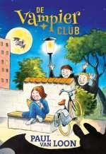 De Vampierclub Boek omslag