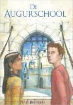 De Augurschool Boek omslag