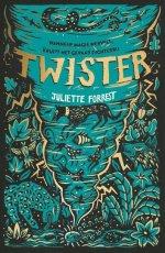 Twister Boek omslag