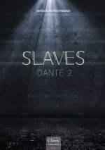 Slaves 4: Dante 2 Boek omslag