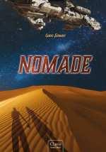 Nomade Boek omslag