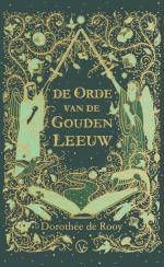 De Orde van de Gouden Leeuw Boek omslag