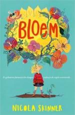 Bloem Boek omslag