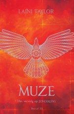 Zonderling 2 - Muze Boek omslag