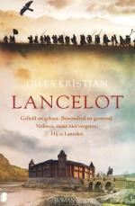 Lancelot Boek omslag