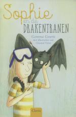 Sophie en de drakentranen Boek omslag