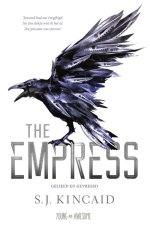 The Empress Boek omslag
