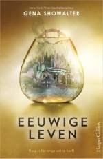 Everlife 3: Eeuwig leven Boek omslag
