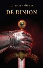 De Dinion Boek omslag