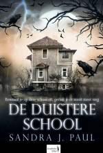 De Duistere School Boek omslag