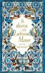 De Dieren van Lockwood Manor Boek omslag