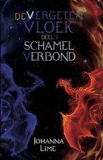 Schamel Verbond Boek omslag