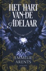 Het hart van de adelaar Boek omslag