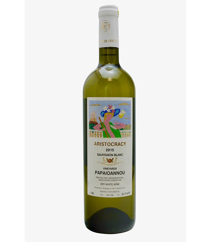 Aristocracy – Sauvignon Blanc