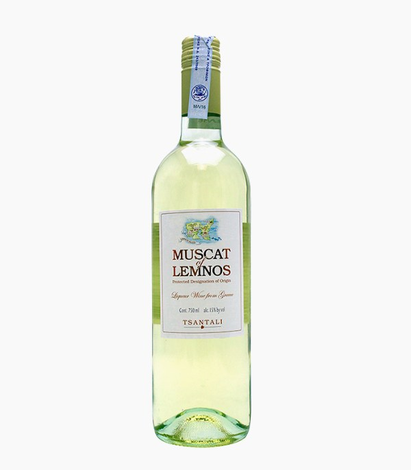 Lemnos Muscat, Moscato of Alexandria