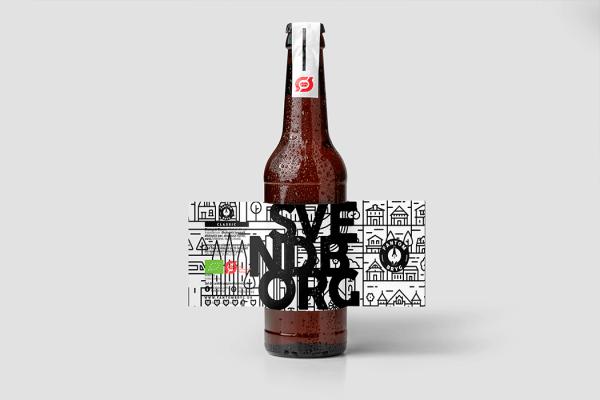 Unik by øl