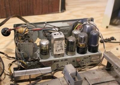 1946 Philco Radio Phonograph