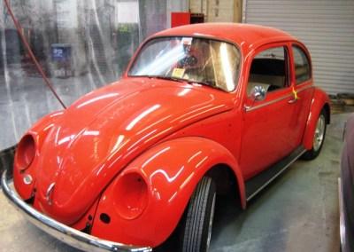 1966 Volkswagon Beetle