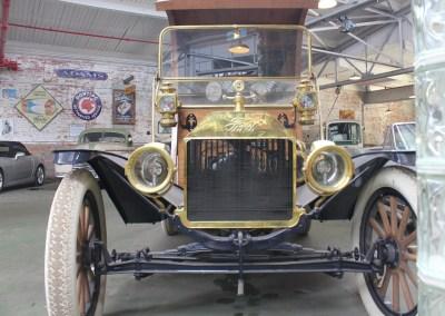 1914 Model T