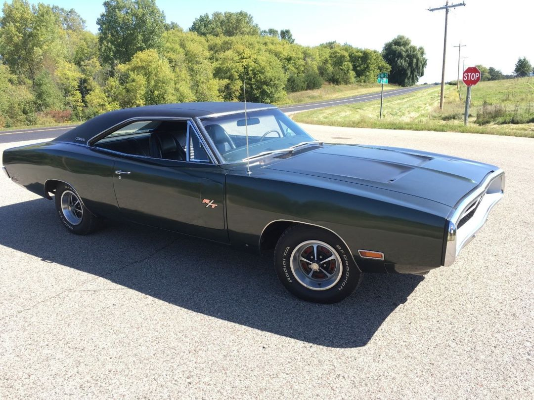 1970 Dodge Charger 440 R/T