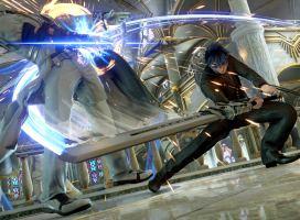 Noctis Lucis Caelum llega a Tekken 7