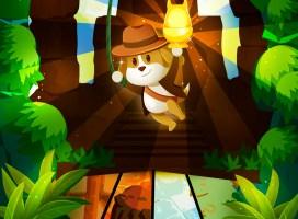 The adventures of Henry McFang es seleccionado para participar de mundial gamer