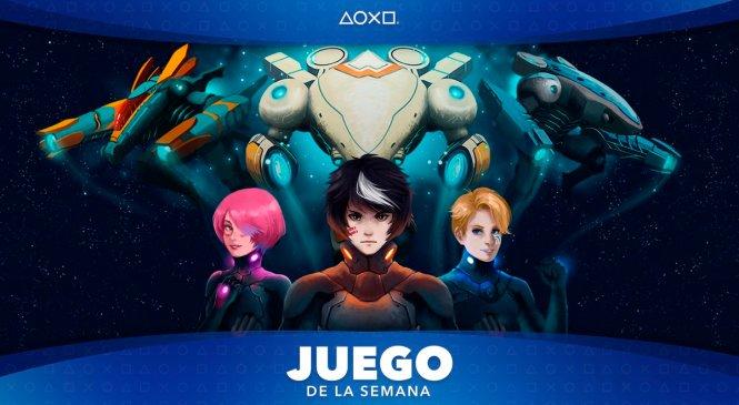 Defenders of Ekron, el juego made in Chile destacado por Playstation