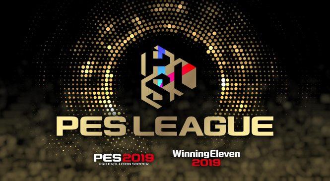 Liga PES 2019 alista los detalles para su nuevo torneo