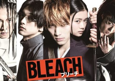 Review/Opinión: Live Action Bleach