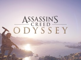 Review Assassins Creed Odyssey