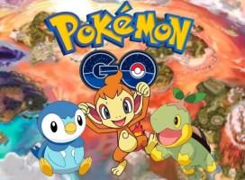 Niantic confirma la cuarta generación en Pokémon Go