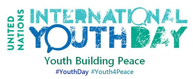 Image result for youth building peace