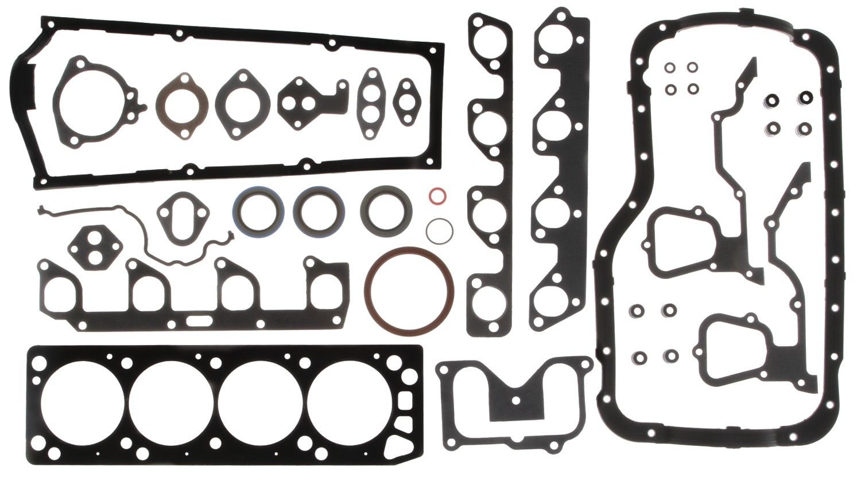 Through Ford 2 3l 4 Cylinder Engine Gasket Set