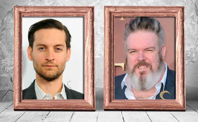 Tobey-Maguire-and-Kristian-Nairn-—-39-years-old