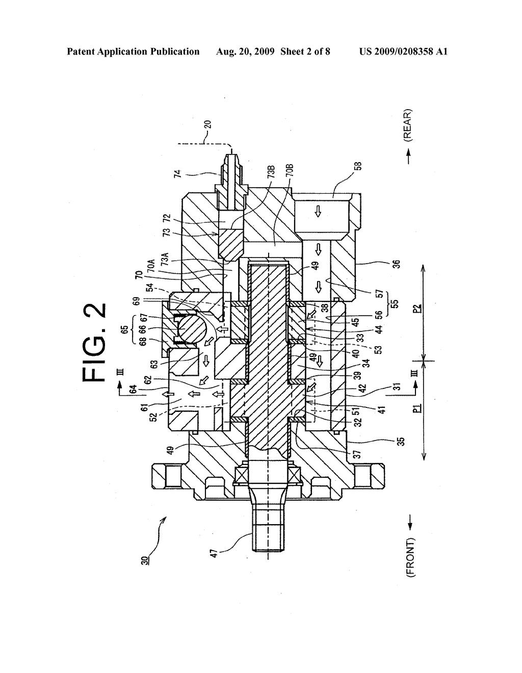 Gear Pump Gear Pump Diagram
