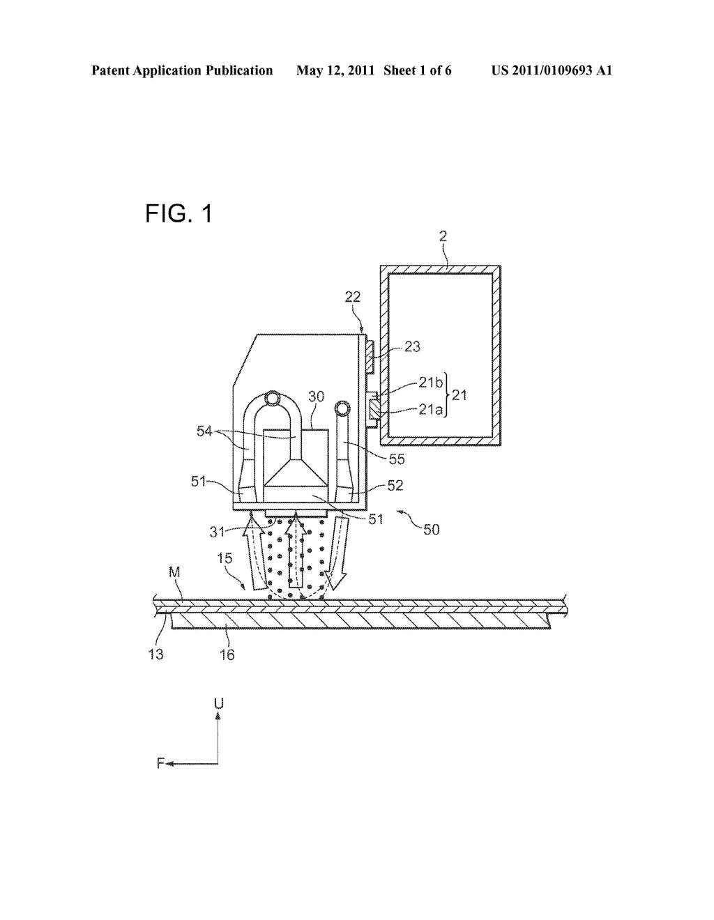 Inkjet Printer Inkjet Printer Diagram