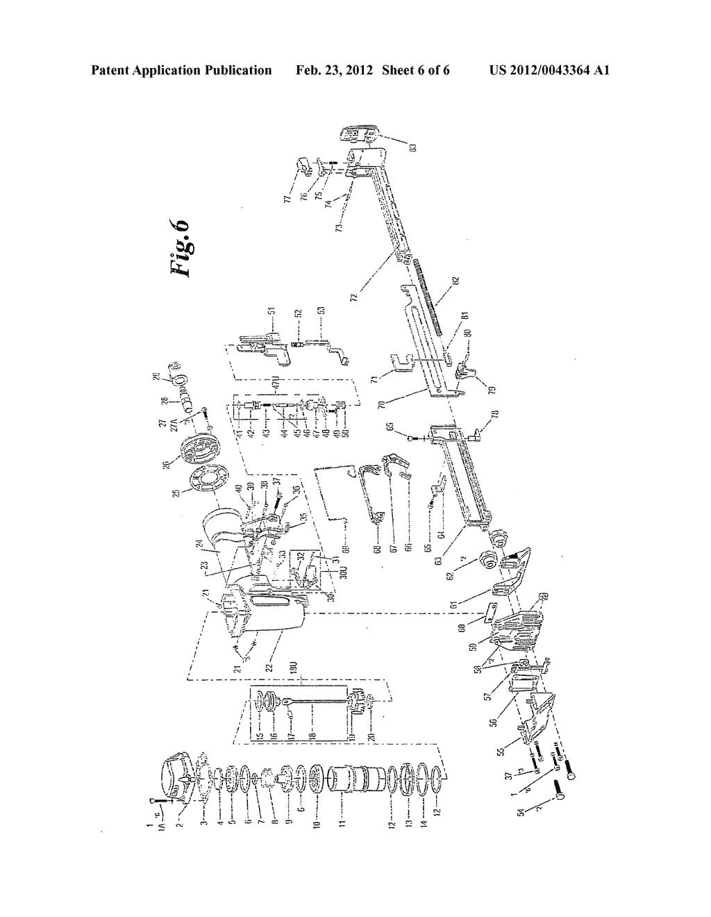 Stanley B310hds Manual