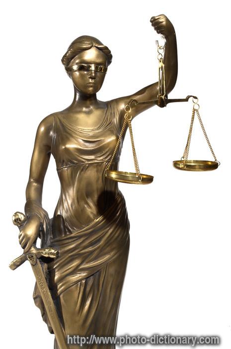Human & Justice