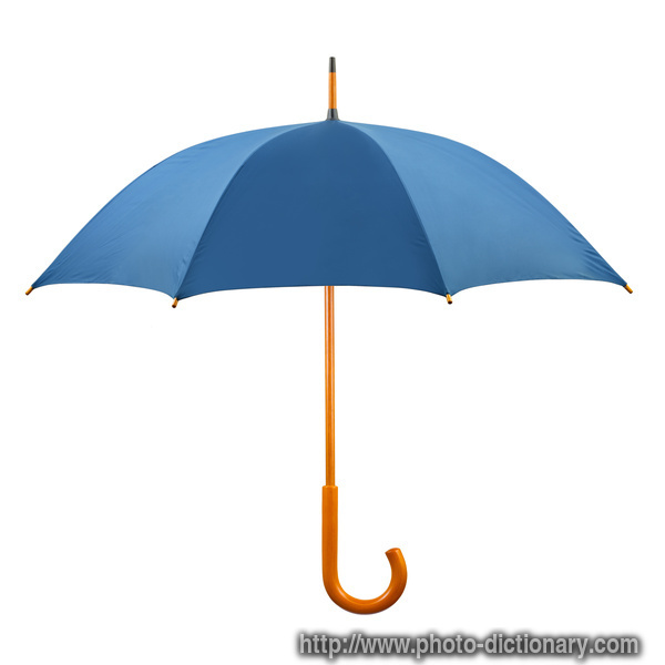 Picture of an Umbrella