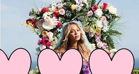 Vean a los Gemelos de Beyoncé Rumi y Sir Carter!! Awww