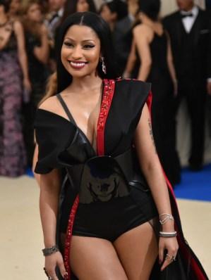 Blac Chyna quiere ser la próxima Nicki Minaj