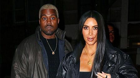 Kanye West demanda al seguro por $10 millones (x no creer su colapso nervioso)