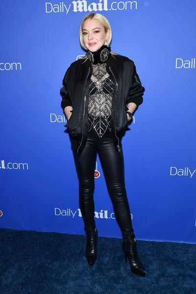 Lindsay Lohan es soltera, quiere otra peli de Mean Girls