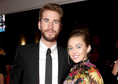 Miley Cyrus y Liam Hemsworth no tienen planes de casarse