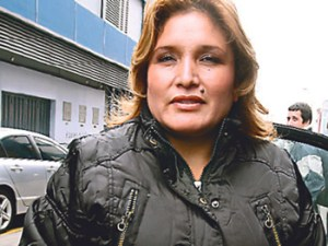 Abencia Meza , Trilce Cavero