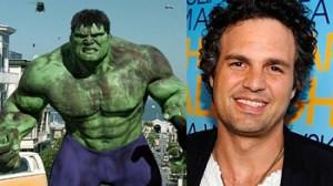 Hulk, Mark Ruffalo, Eric Bana, Robert Downey Jr. , Scarlett Johansson , Chris Hemsworth, Samuel L. Jackson Clark Gregg ,Chris Evans , Jeremy Renner , Joss Whedon