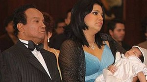 Monserrat Seminario, Pablo Villanueva,  Constanza, la bebé