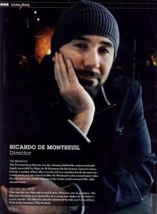 Ricardo De Montreuil,