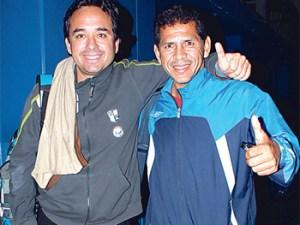 """Roberto Martínez, """"El Puma"""" Carranza"""